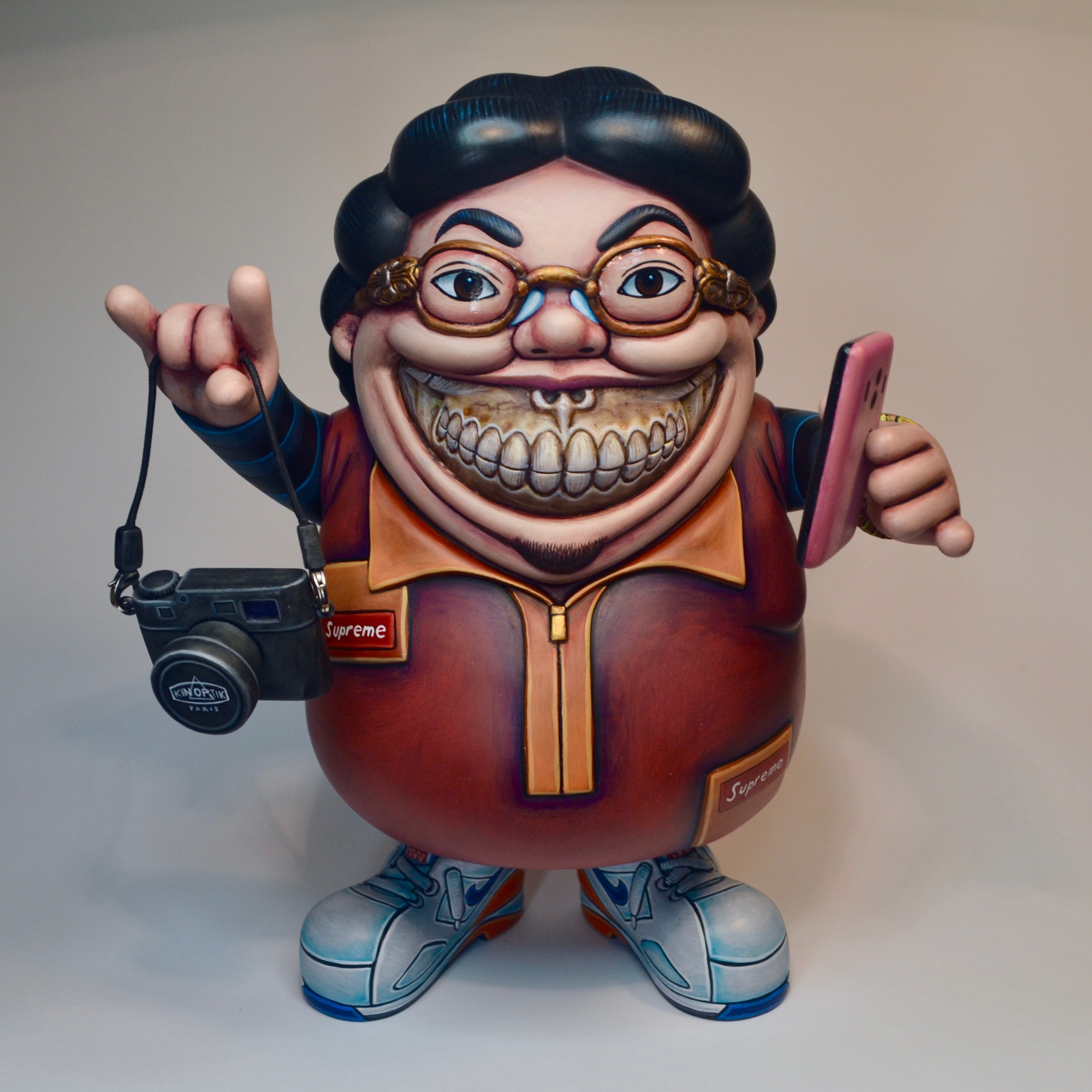 MCSupersized Big Boy Custom