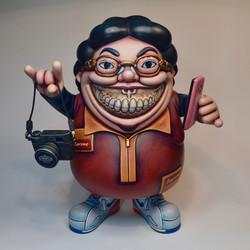MCSupersized Big Boy Custom
