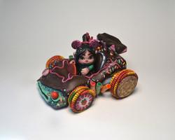 Vanellope Sugar Rush Racer