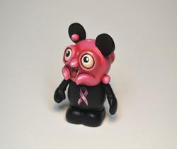 Breast Cancer Morph