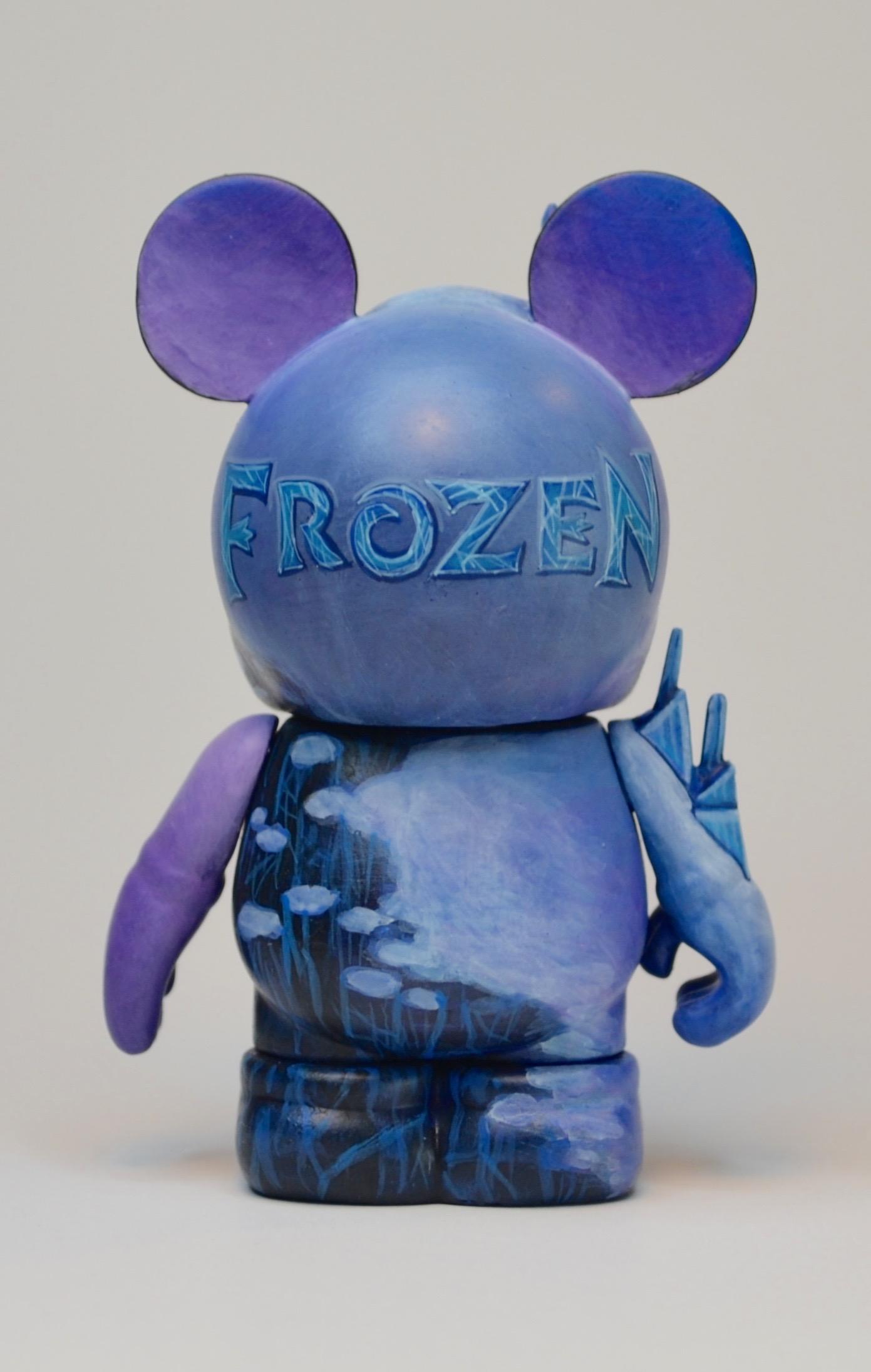 Frozen Palace