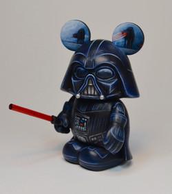Hoth Vader