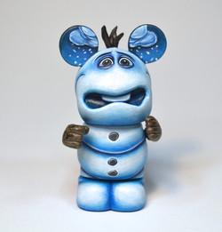 Noseless Olaf