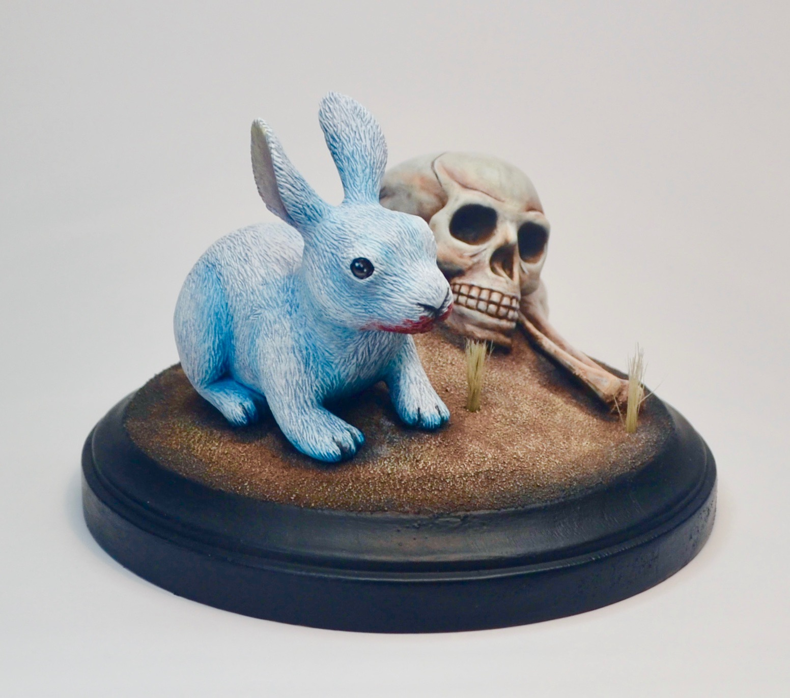 Killer Rabbit of Caerbannog