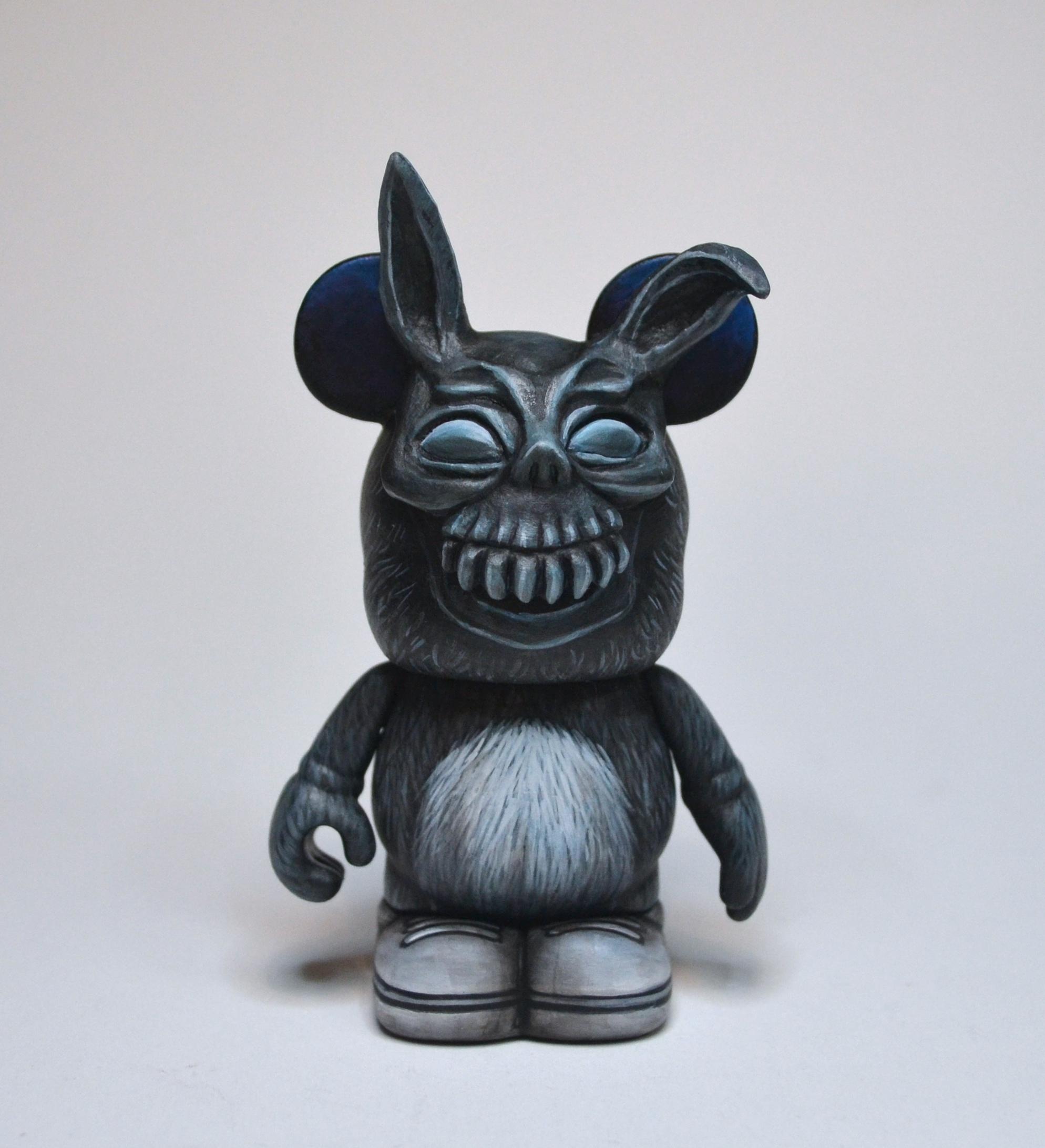 Frank Bunny