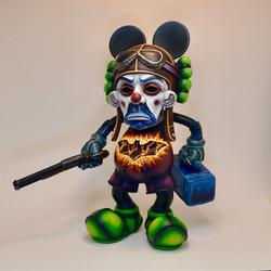 Joker Deathshead