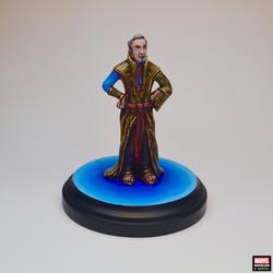 The Grandmaster Thor Ragnarok