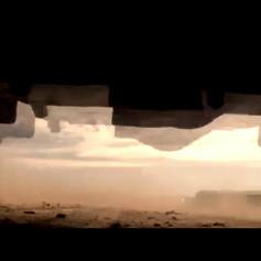 Trailer for Commercial Shoot