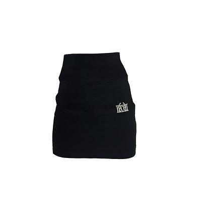 Divine Mini Skirt