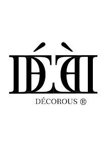 DÉCOROUS Women's And Men's Clothing