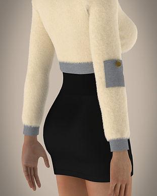 Divine Skirt