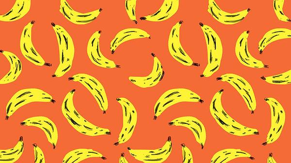 바나나 패턴