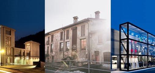 4° Meeting annuale - virtuale - di ERIH al Musil di Brescia