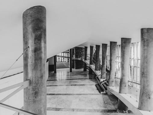9 x 100 = '900  _   9 itinerari per 100 Architetture del '900 in Basilicata e Puglia