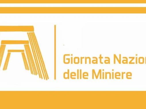 Slitta la XII Giornata Nazionale delle Miniere