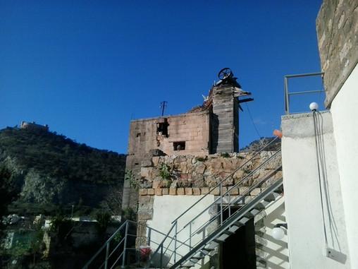 Percorsi del patrimonio industriale in Italia - Itinerari di archeologia industriale in Sicilia