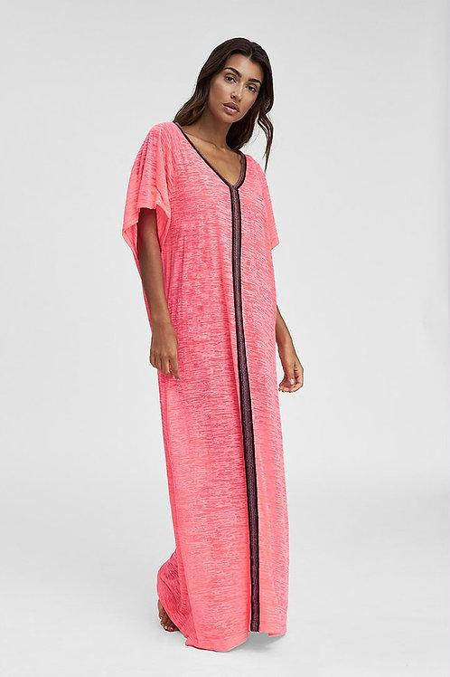 Pitusa Inca Abaya Hot Pink