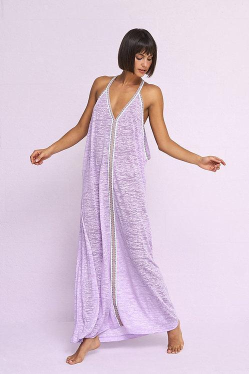 Pitusa Inca Sundress Lavender