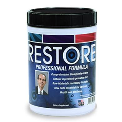 Restore Formula (Chocolate)