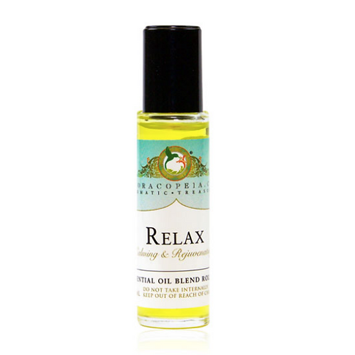 Relax Oil Blend Roll-On