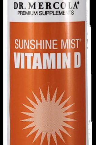 Vitamin D3 - Sunshine Mist