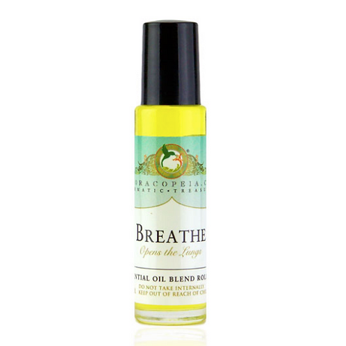 Breathe Oil Blend Roll-On