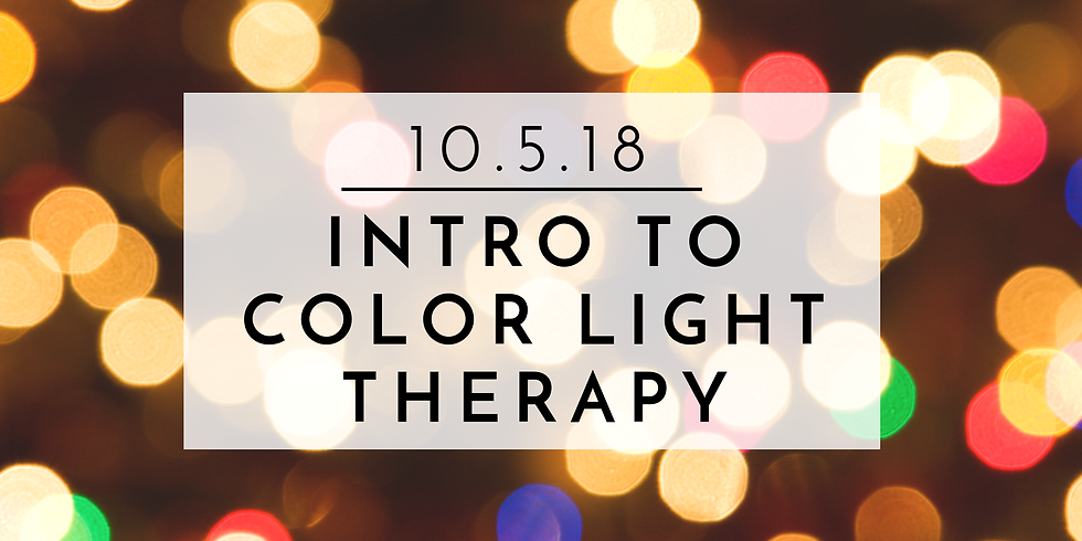 Intro to Samassati Color Therapy (1)