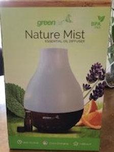 Nature Mist Diffuser