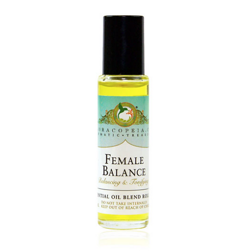 Female Balance Oil Blend Roll-On