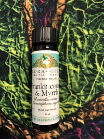 Frankincense/Myrrh
