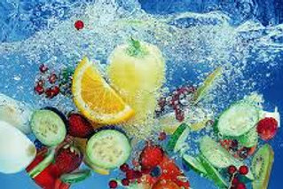 New Client - Nutritional Infusions