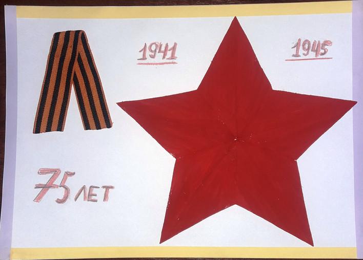 Маркосян Артем 7 Б