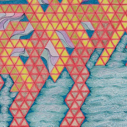 Indian Summer fragment Sonja Kamp