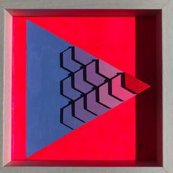 Triangle 2-zijdig
