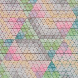Hexagon fragment Sonja Kamp