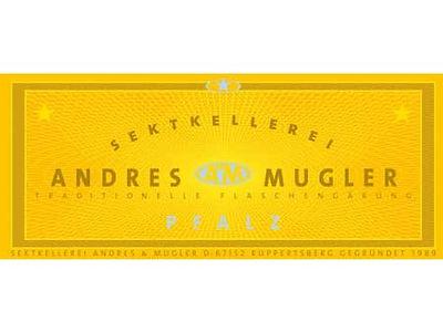 Sektkellerei Andres & Mugler