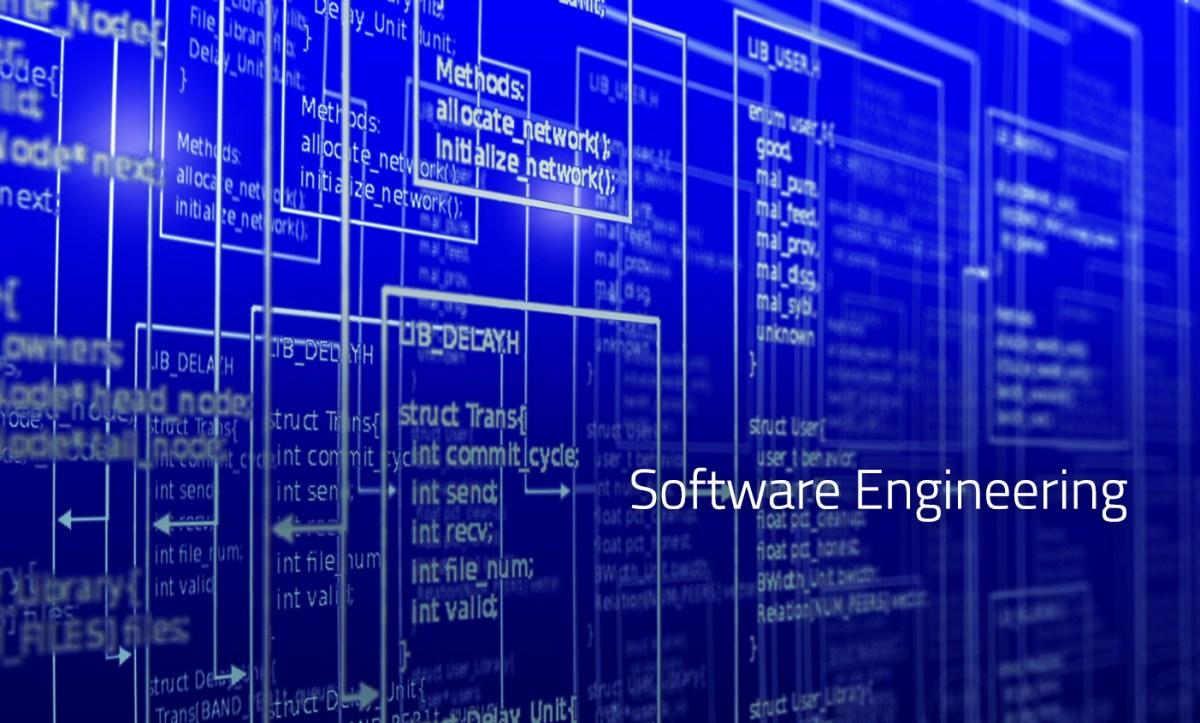هندسة البرمجيات في نقابة المهندسين