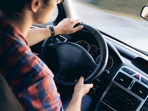 More than 50% of Teens have Driven Drowsy