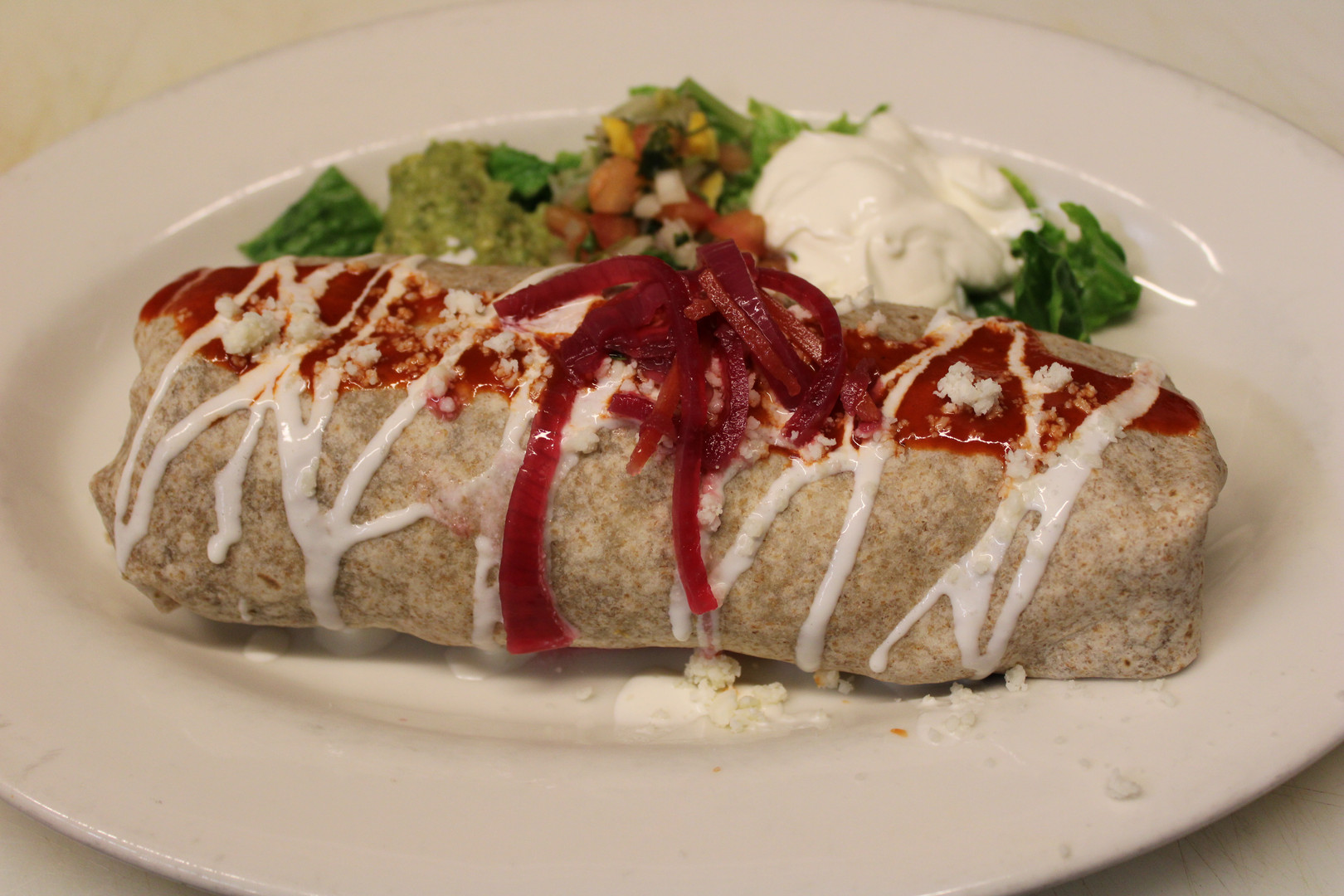 Fajita Burrito .JPG