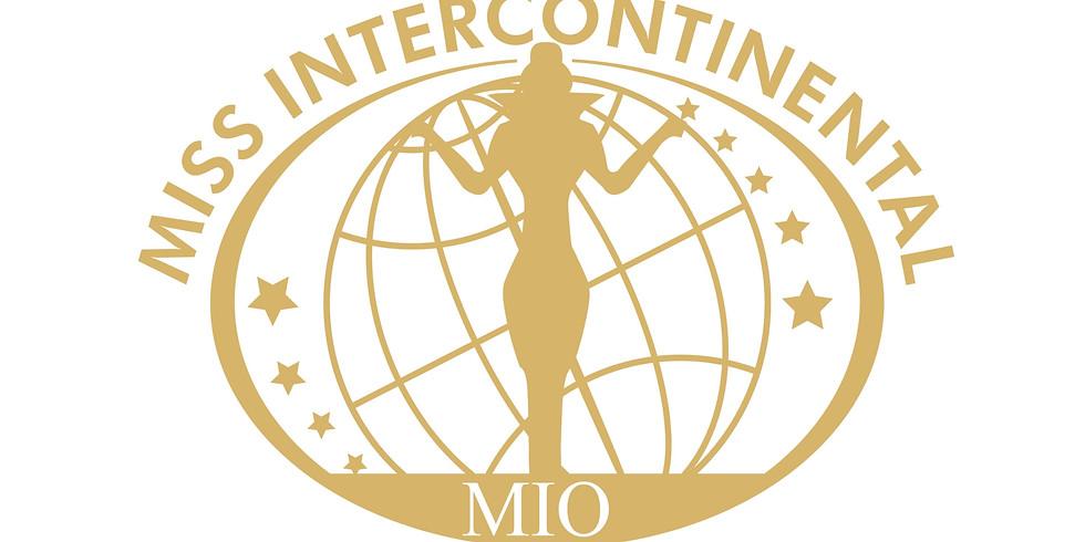 Grand Finals of Miss Intercontinental UK 2020