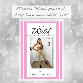 Ashleigh Wild