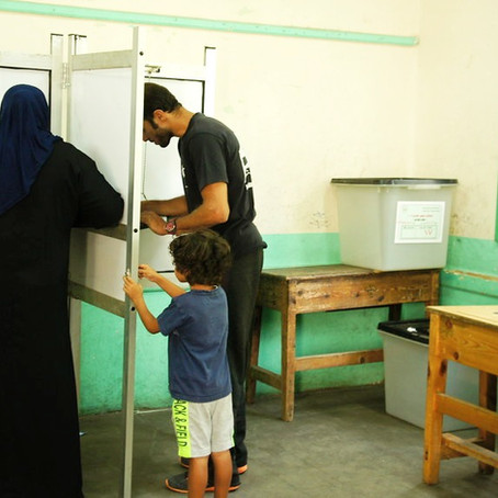 Interview: Perspectives on Youth Representation in the Egyptian Parliamentary Election