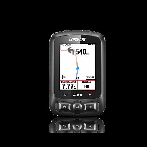 GPS iGS618