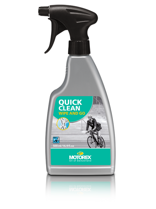 Motorex - Quick Clean 500ml