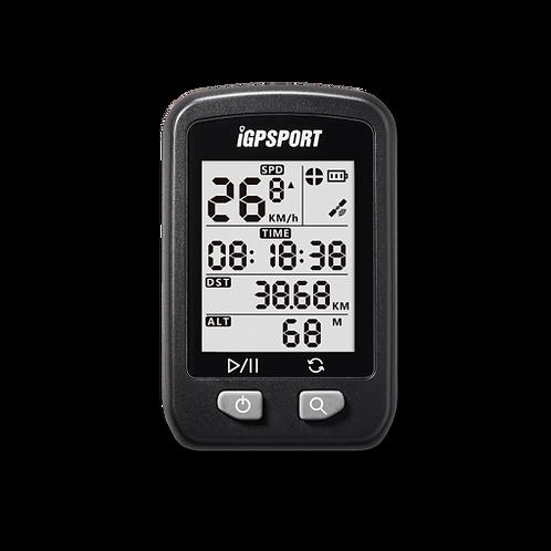 GPS iGS20E