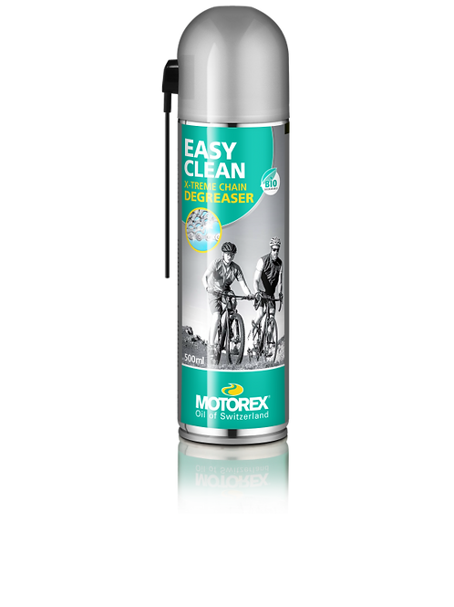 Motorex - Easy Clean - 500ml