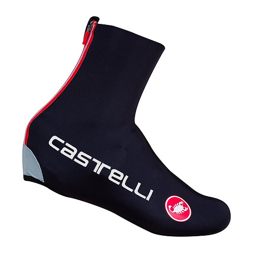Cobre Sapatos Castelli DILUVIO