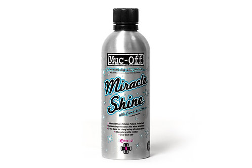 Muc-Off - Miracle Shine