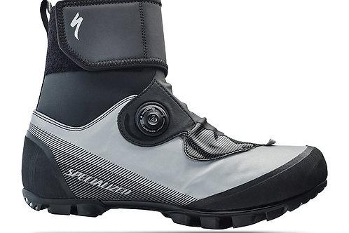 Sapatos de Inverno Defroester Trail MTB