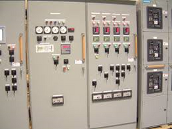 Motor Control Center